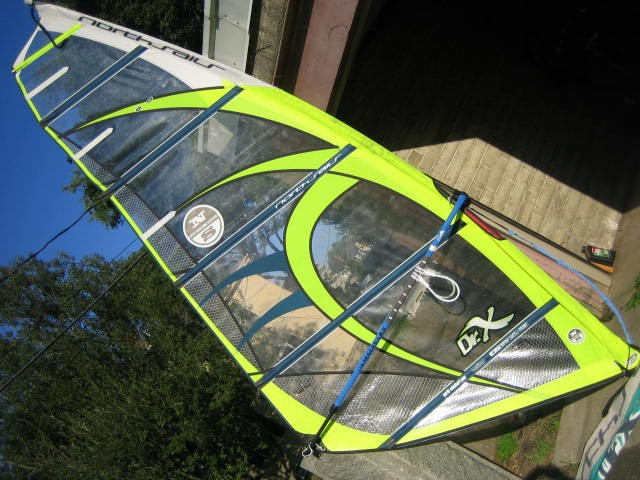 iWindsurf Community :: View topic - Mistral Equipe XR in Massachusetts